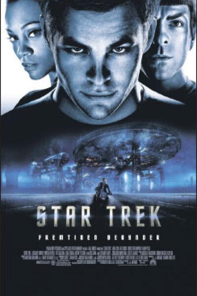 Level 1 Entertainment - Star Trek
