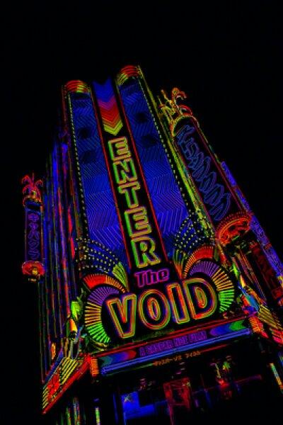 Fidélité Films - Enter the Void