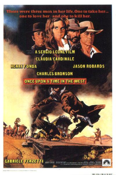 Paramount Pictures - Vestens hårde halse