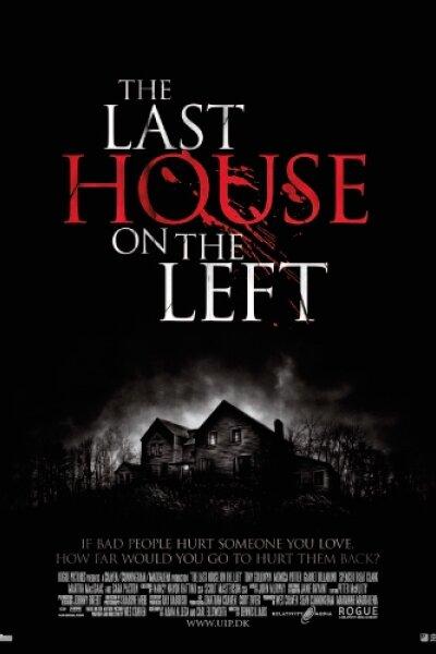 Midnight Entertainment - The Last House on the Left