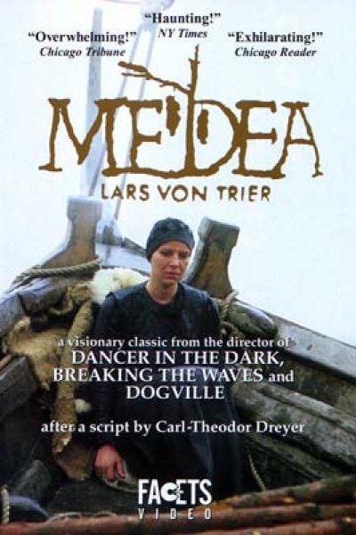 Danmarks Radio (DR) - Medea
