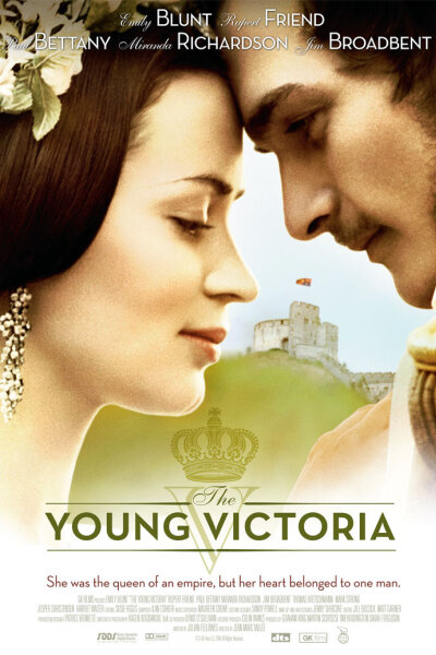 GK Films - The Young Victoria