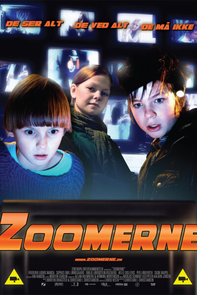 Zentropa Entertainments - Zoomerne