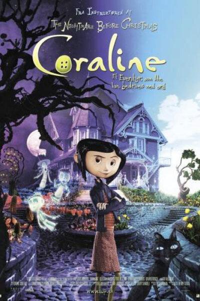 Pandemonium - Coraline