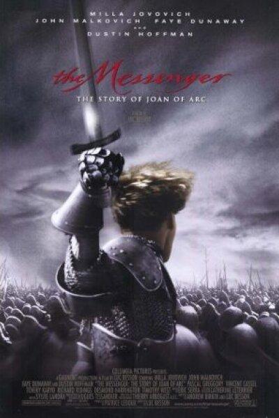 Leeloo Productions - Jeanne d'Arc