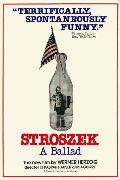 Werner Herzog Filmproduktion - Stroszek