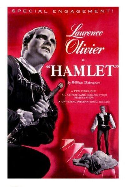 Two Cities Films - Hamlet