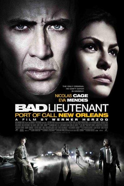 Edward R. Pressman Film - Bad Lieutenant: Port of Call New Orleans