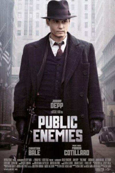 Tribeca Productions - Public Enemies
