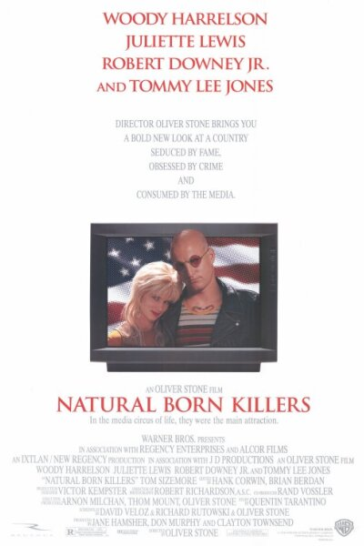 Warner Bros. - Natural Born Killers