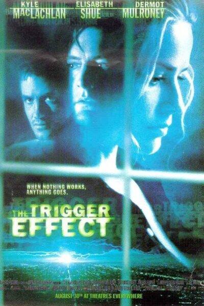 Amblin Entertainment - The Trigger Effect