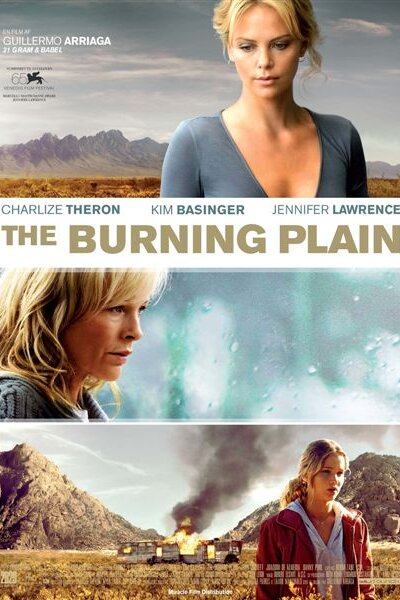 Parkes/MacDonald Productions - The Burning Plain