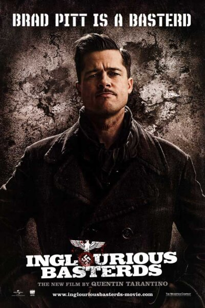 Lawrence Bender Productions - Inglourious Basterds