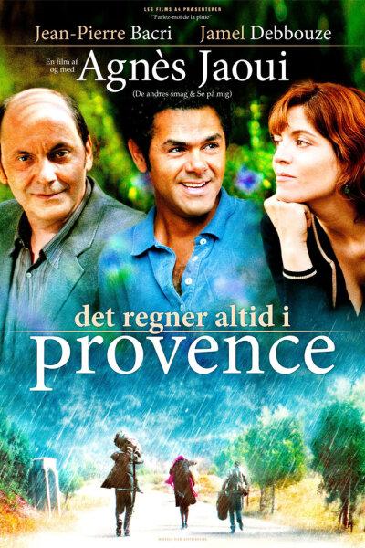 Les Films A4 - Det regner altid i Provence