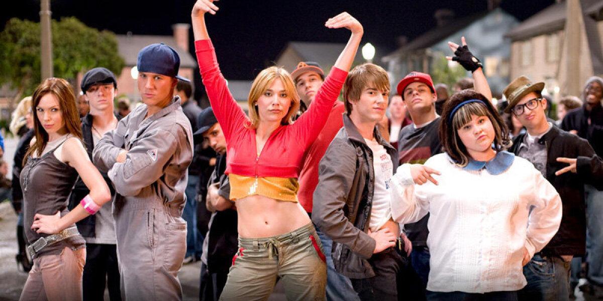 Wayans Bros. Entertainment - Dance Flick