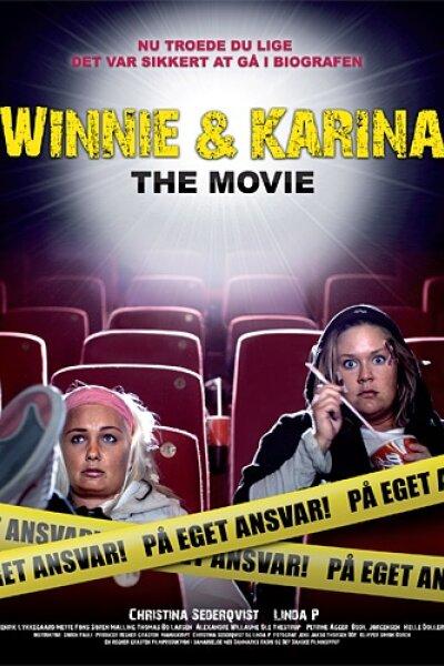 Regner Grasten Film - Winnie og Karina - The Movie