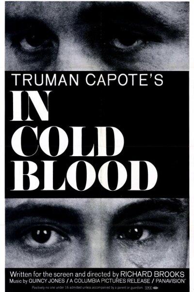 Columbia Pictures Corporation - Med koldt blod