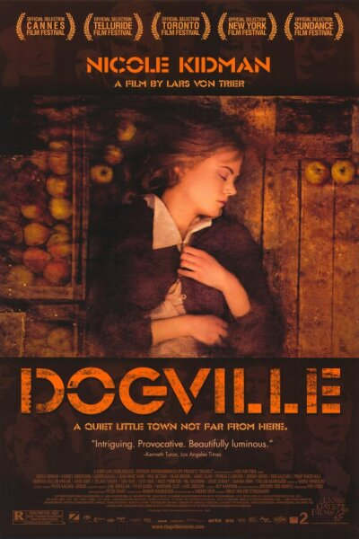 Zentropa - Dogville