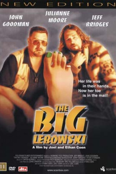 PolyGram - The Big Lebowski