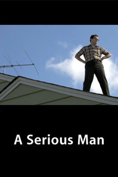 Working Title Films - A Serious Man
