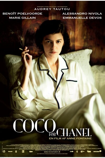 Haut et Court - Coco før Chanel