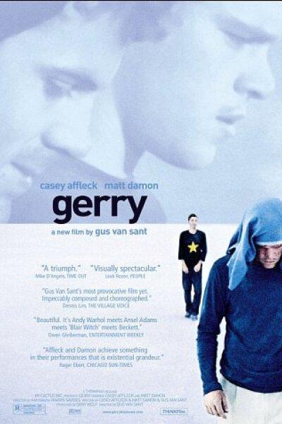 Epsilon Motion Pictures - Gerry