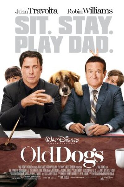 Walt Disney Pictures - Old Dogs