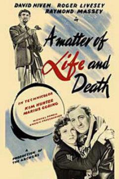En sag om liv eller død