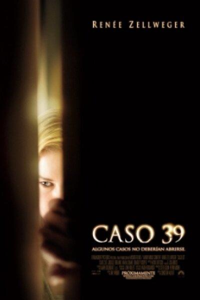 Misher Films - Case 39