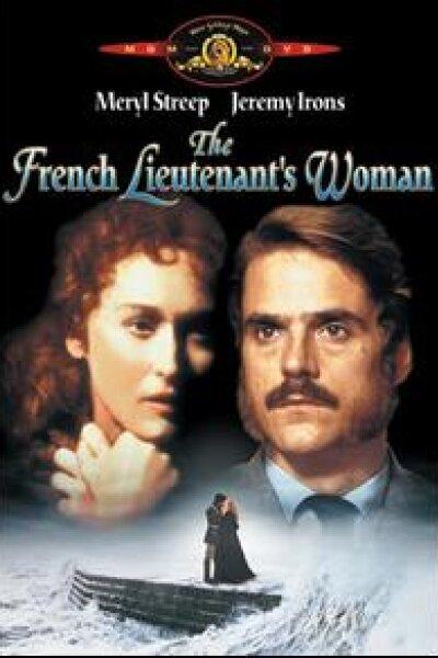 Juniper Films - Den franske løjtnants kvinde