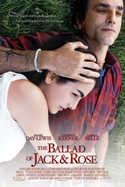 IFC Productions - The Ballad of Jack and Rose