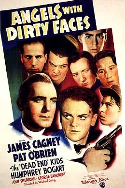 Warner Bros. Pictures - Angels with Dirty Faces