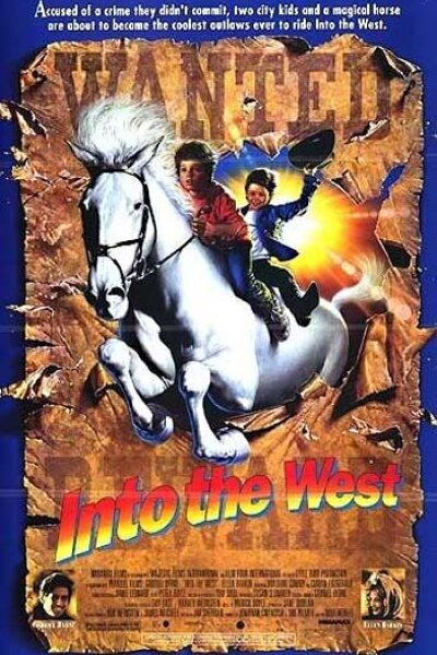 Parallel Film Productions - Into the West