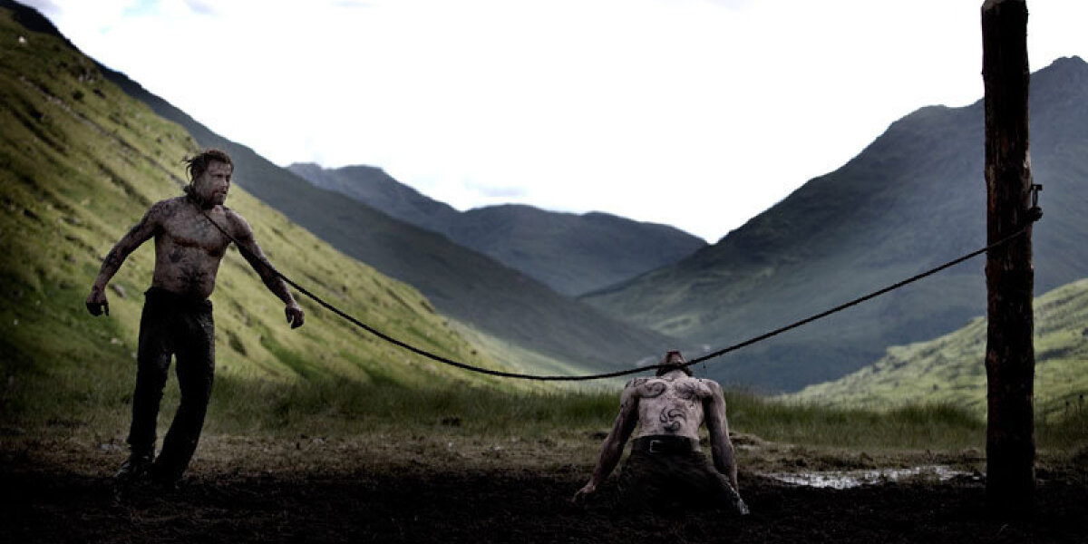 NWR Film Productions - Valhalla Rising