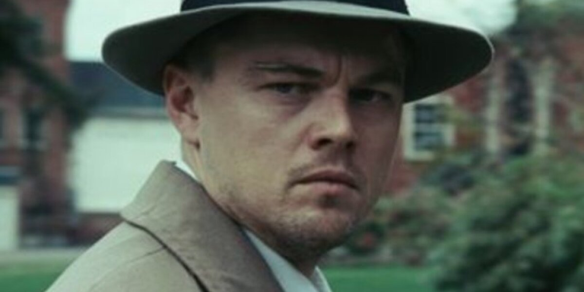 Paramount Pictures - Shutter Island