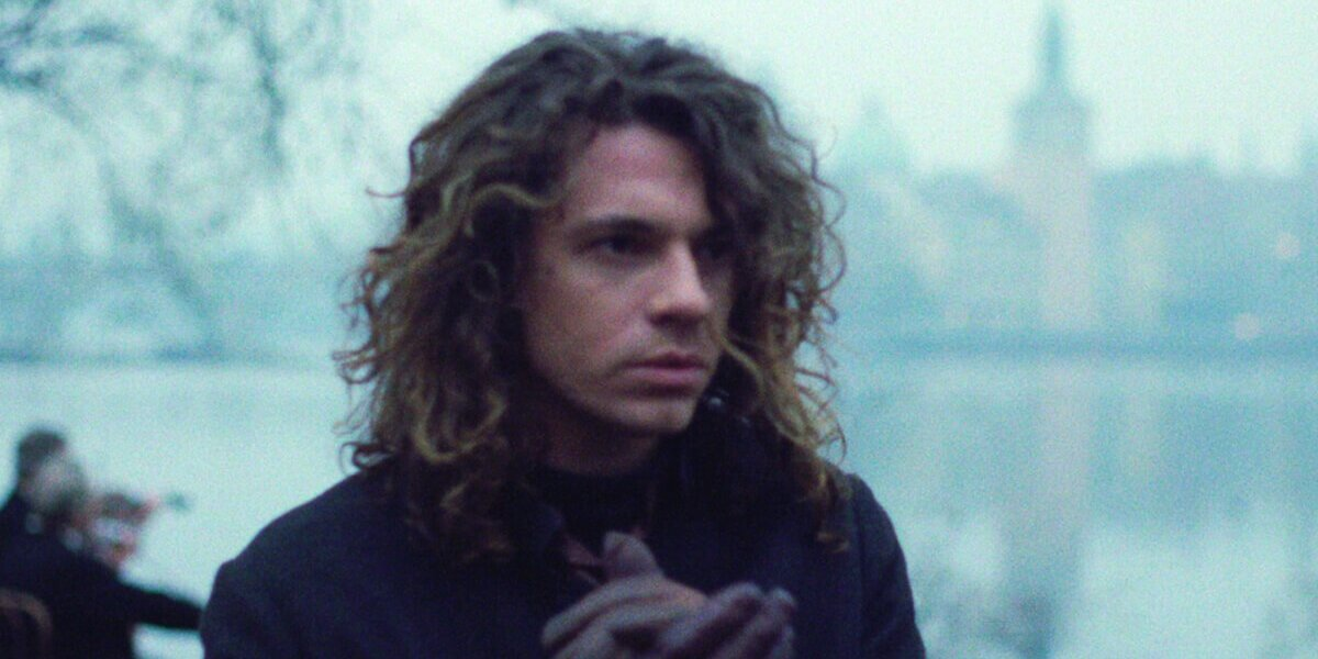 Ghost Pictures - Mystify: Michael Hutchence