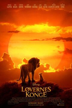 Løvernes konge - 2D (org. version)