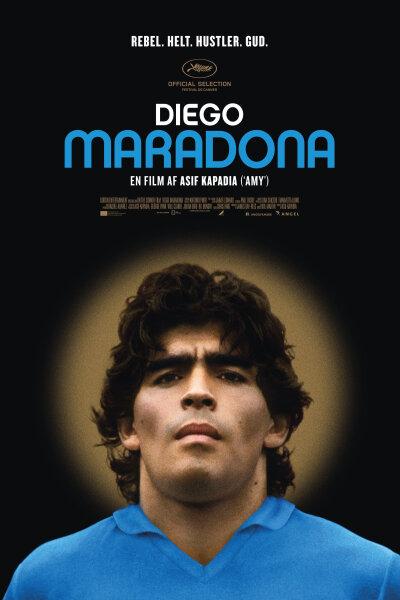 Film4 - Diego Maradona