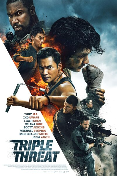 Aurora Alliance Films - Triple Threat
