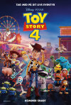 Toy Story 4 - 2D