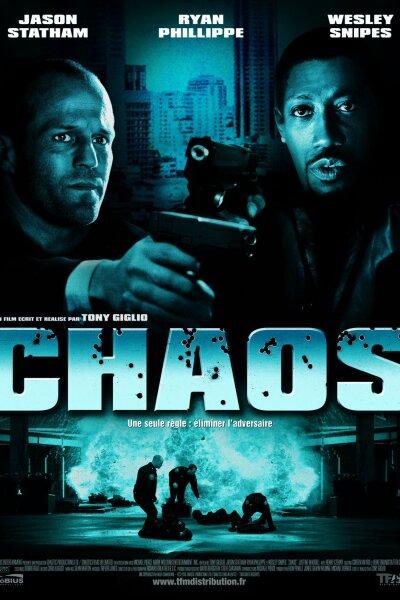 Epsilon Motion Pictures - Chaos