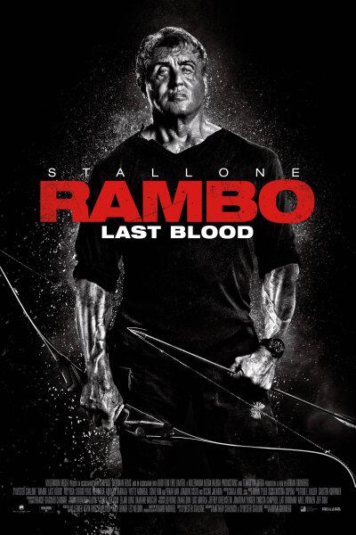 Campbell Grobman Films - Rambo: Last Blood