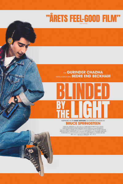 Levantine Films - Blinded by the Light
