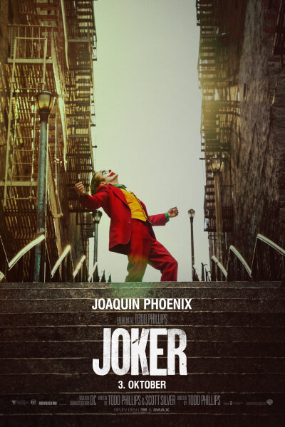 Warner Bros. - Joker
