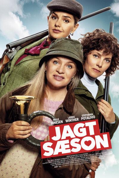 Nordisk Film Production - Jagtsæson