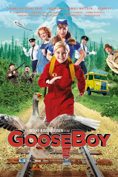 SF Studios - Gooseboy