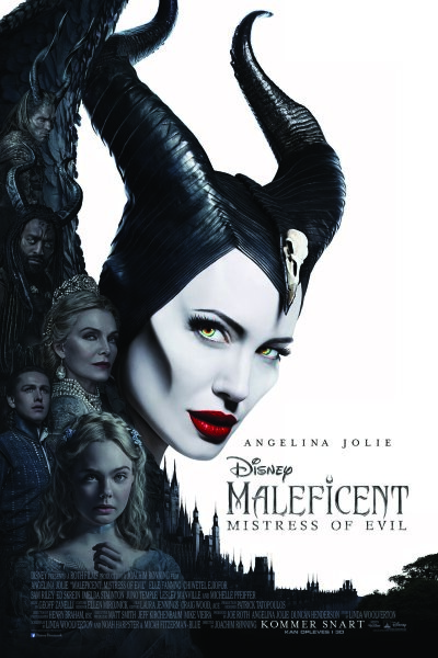 Roth Films - Maleficent: Mistress of Evil