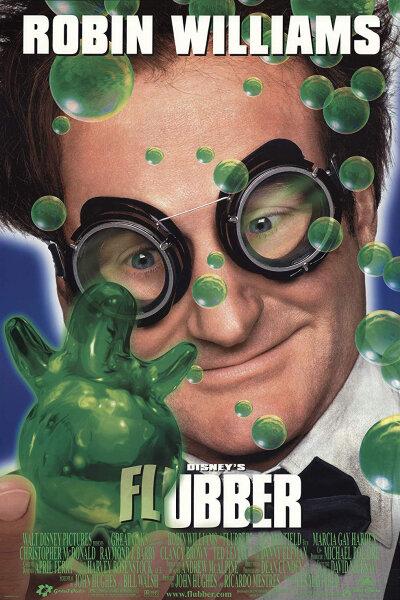 Walt Disney Pictures - Flubber