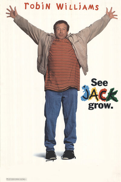 Hollywood Pictures - Jack