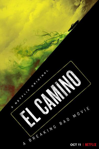 American Movie Classics - El Camino: A Breaking Bad Movie